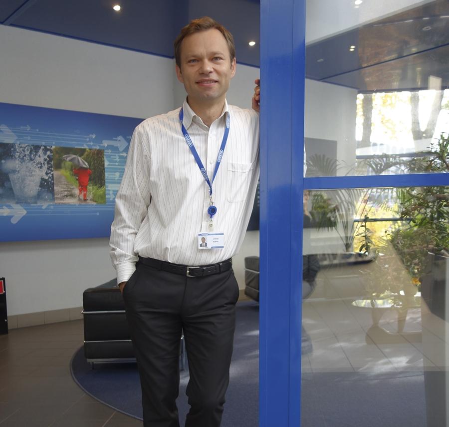 The program of SAP rollouts in Wavin | SNP Poland
