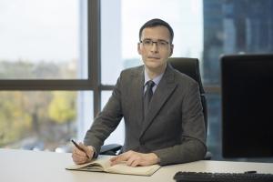 Lech Stabiszewski, Członek Zarządu Idea Leasing SA